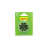 Makin's Clay Cutter Set - Sun