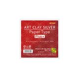 Art Clay Paper Type Plus+ - 85 x 85mm - 35gm A-0350