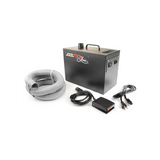 JoolTool Accessories: Dust Exctractor/Vacuum with Foot Pedal