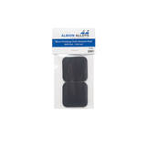 Micro Finishing Cloth Abrasive Pads - 3200 Grit
