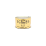 Hampshire Sheen - Gold Wax