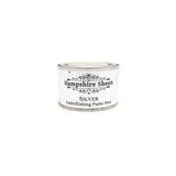 Hampshire Sheen - Silver Wax