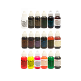Alumilite Dye Set - 18 colours (full set of colours)