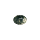 Oval Cabochon - Moss Agate - 10x14mm