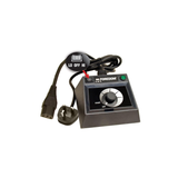 Foredom Table Top Dual Speed Control for SR Motors with UK Plug