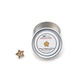 Wanaree Tanner Die Cut Tool Head - Small Granular Star