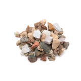 Rough Stones for Rock Tumbling - 1.5kg
