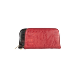 Connoisseurs Jewellery Travel Clutch - Red or Black