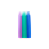 Microbrushes - Pack of 15