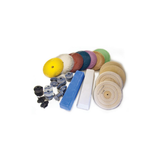 Foredom Bench Lathe Polishing Kit