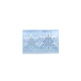 Stellar Dendrite Snowflake Silicone Mould