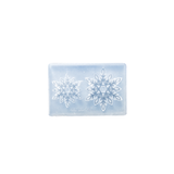 12-Sided Snowflake Mould