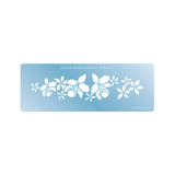 Daffodils template by Cool Tools.