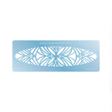 Boho template by Cool Tools.