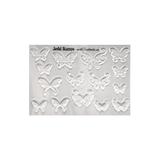 Jewel Stamps - Butterflies 1