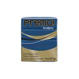 Premo Navy Polymer Clay