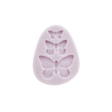 Cernit Silicone Mould Papillion Butterflies