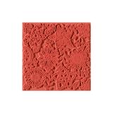 Cernit Texture Mat - Blossoms
