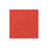 Cernit Texture Mat - Flowers