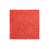 Cernit Texture Mat - Bubbles