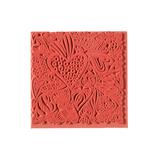 Cernit Texture Mat - Hearts