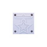 Mold Master Star Toggle Insert