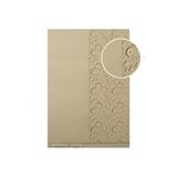 Vice Versa Texture - Fern Leaf Peony