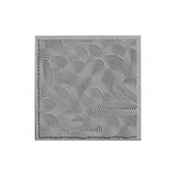 Cernit Texture Mat for clays - Spirals