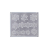 Padico Resin Snow Flake Mold