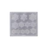 Padico Resin Snow Flake Mold