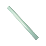 Long clay roller for thick clays.