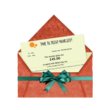 Gift voucher with Metal Clay Ltd