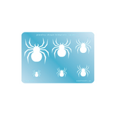 Spider template by CoolTools