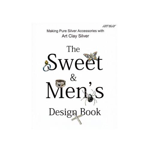 Sweet & Men's Jewellery Design Book