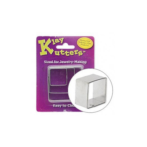 Klay Kutters - Square - Pack of 3