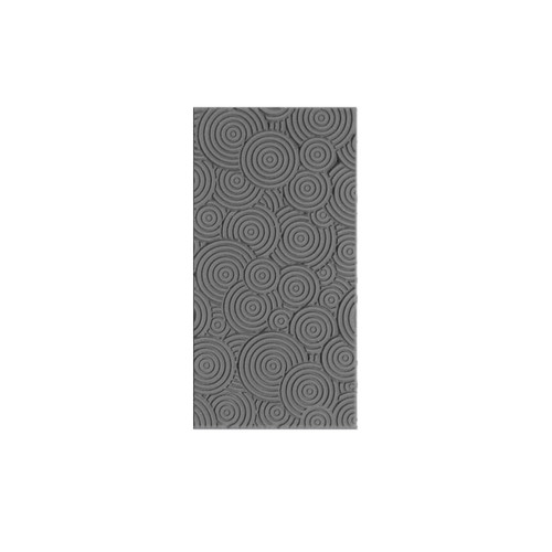Texture Tile - Deco Circles Mini