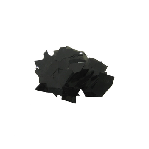 Fuseworks Confetti Glass Black - 56g (2oz) tube