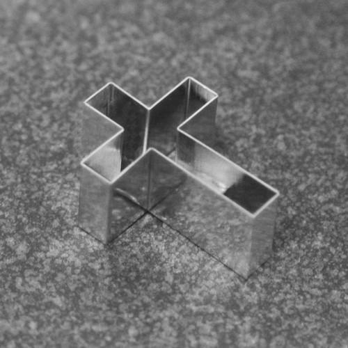 Cutter - Cross