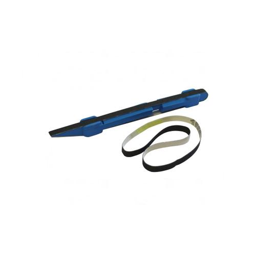 Micro Mesh Band Handle