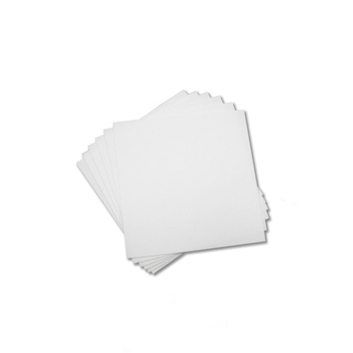 Fuseworks Kiln Paper - 15 x 15cm - Pack of 4