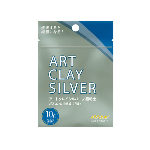 Art Clay Silver - 10gm