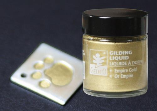 Gilding Liquid - Empire Gold