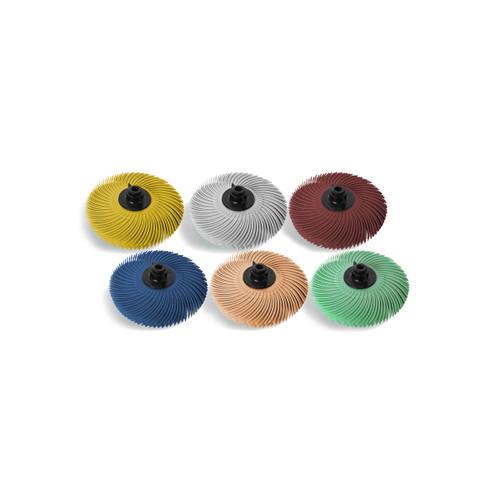 3m Bristle Radial Brush Kit JoolTool