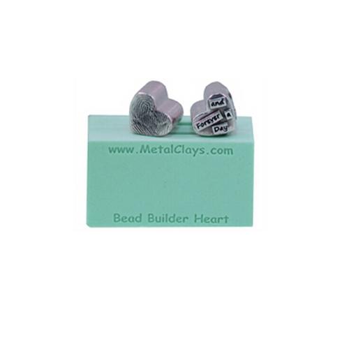 Bead Builder Mould - Heart (189-BBHM)