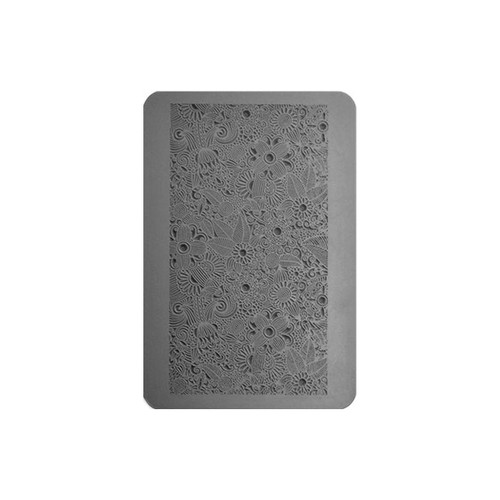 Rollable Texture Tile - Flower Party
