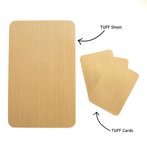 TUFF Non-Stick Large Sheet
