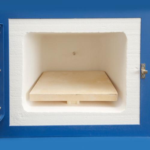Kiln Shelf Kit w Posts - Hard Ceramic