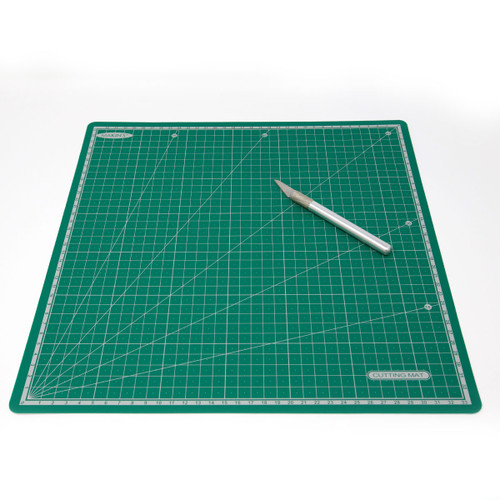 Makin's Double-Sided Clay Cutting Mat
