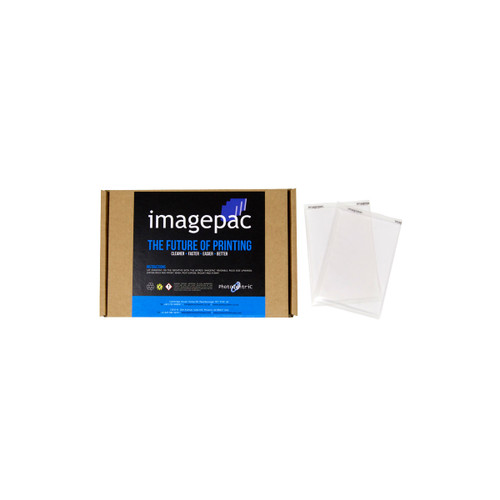 Stampmaker 2.55mm CLEAR Sachets - (A7) Pack of 10