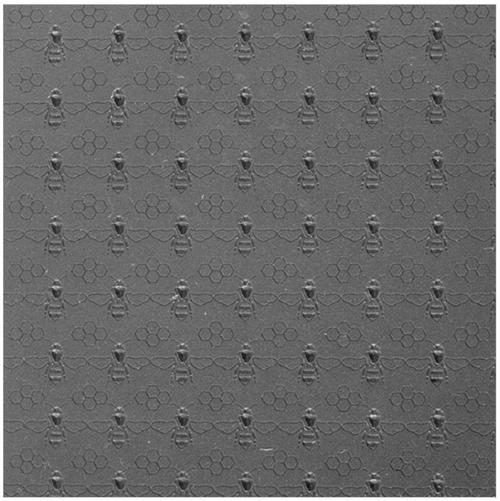 Texture Tile - Bee Line Fineline